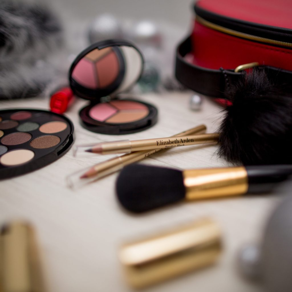 Kosmetika Elizabeth Arden