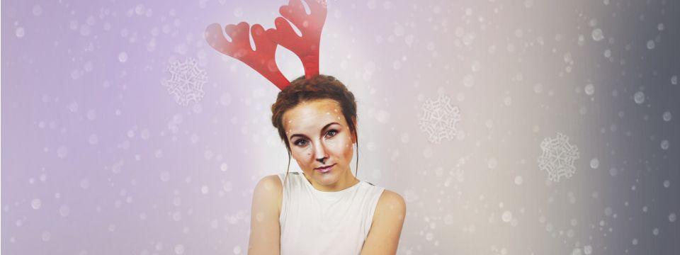 Příběh vánočního soba