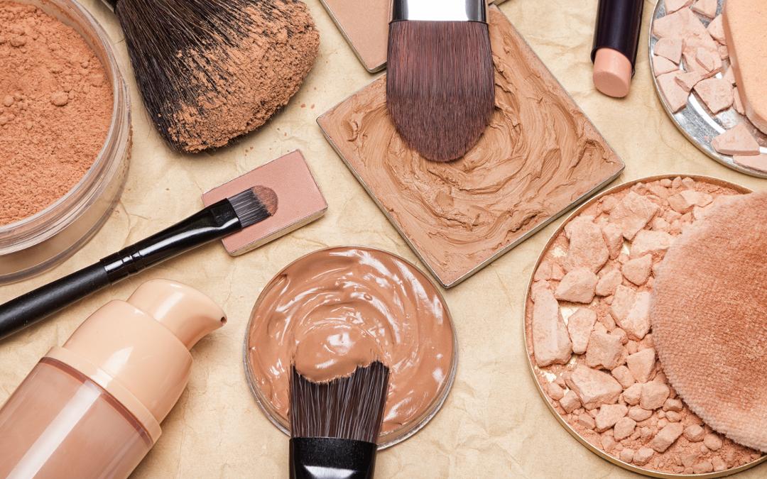 Jak vybrat ten správný make-up?
