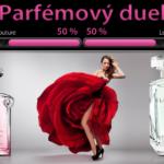 Elegantní parfémy inspirované Haute Couture