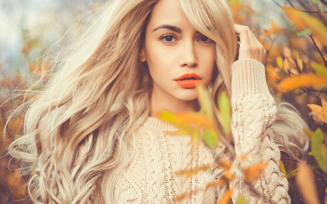 I am blond! Intenzivní kúra pro barvené vlasy