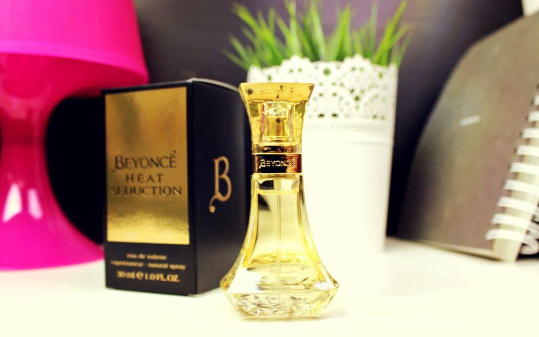 Nechte se svést přitažlivou novinkou Beyonce Heat Seduction