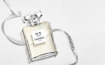 Chanel No.5 L´Eau: Legenda má své pokračování