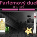 Parfémy inspirované přírodou