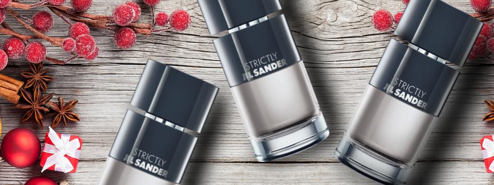 Žhavá novinka mezi pánskými parfémy