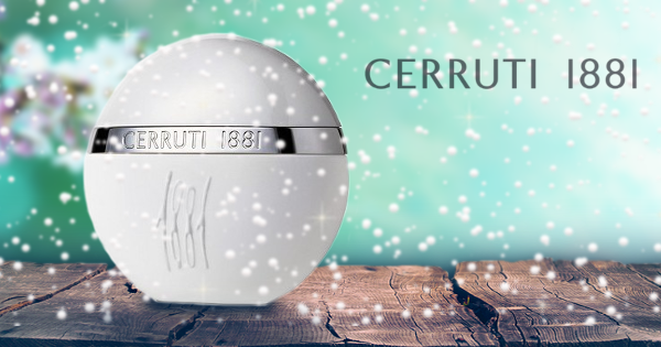 Nino Cerruti Edition Blanche