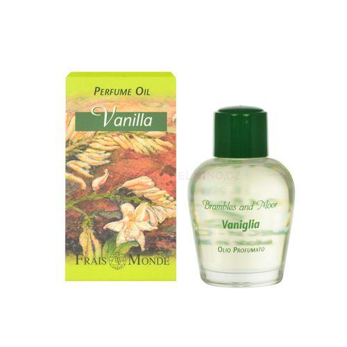 Frais Monde Vanilla Perfume Oil