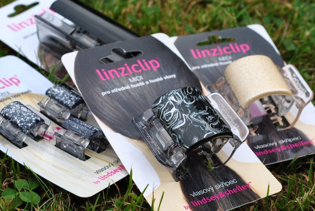 Skřipce Linziclip