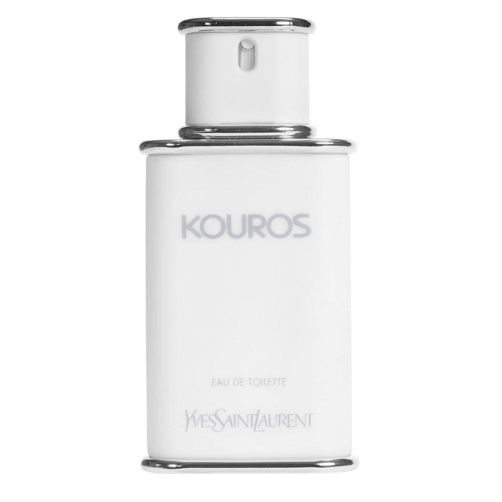 Yves Saint Laurent Kouros