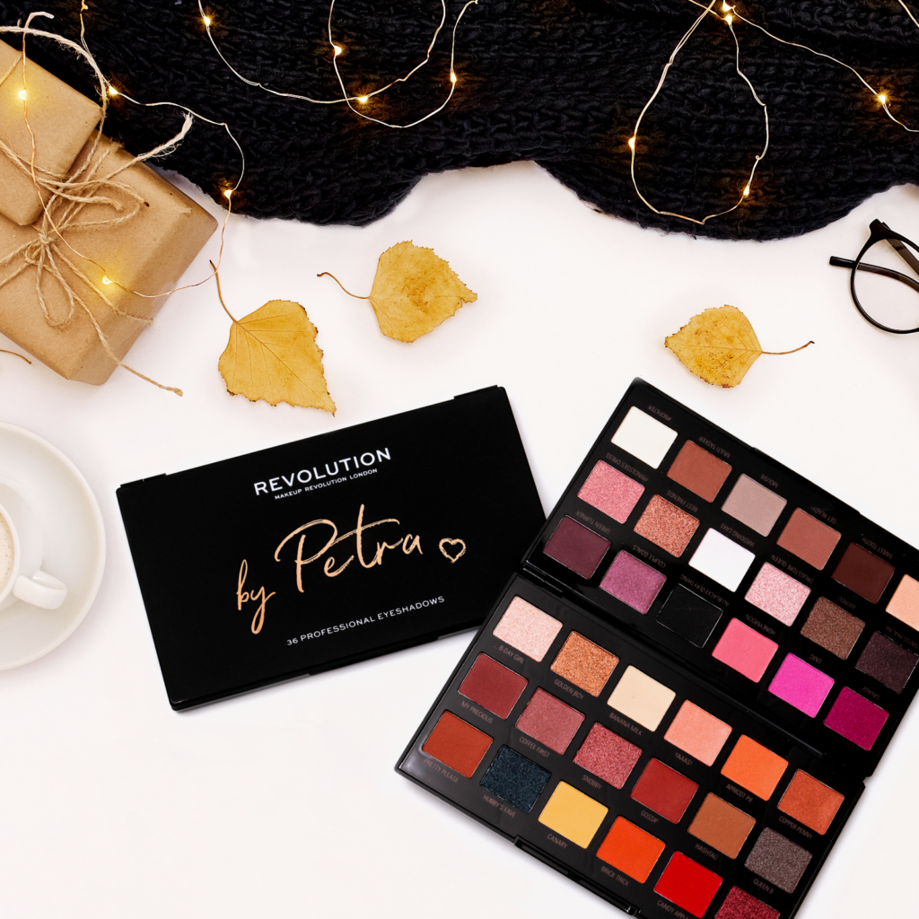 Makeup Revolution London by Petra ♥