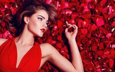 Svůdná nejen na Valentýna