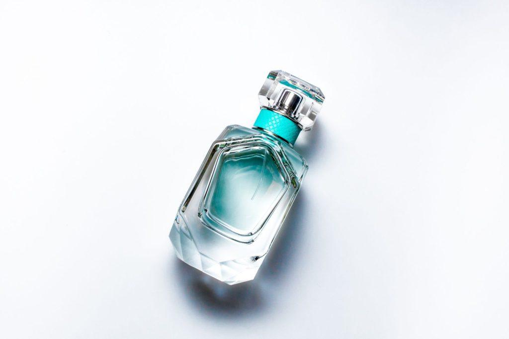 Nová interpretace dámské vůně Tiffany & Co. Tiffany & Co.