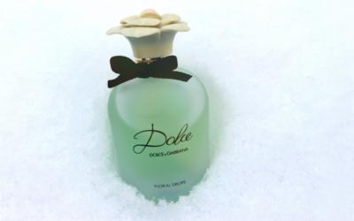 Dokonalá, důmyslná a dech beroucí Dolce Floral Drops