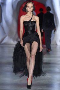 Šaty Jean Paul Gaultier