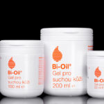 Bi-Oil gel pro suchou kůži