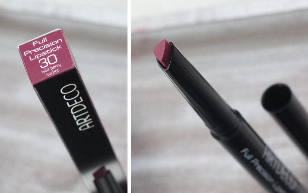 Polomatná rtěnka ARTDECO Full Precision Lipstick