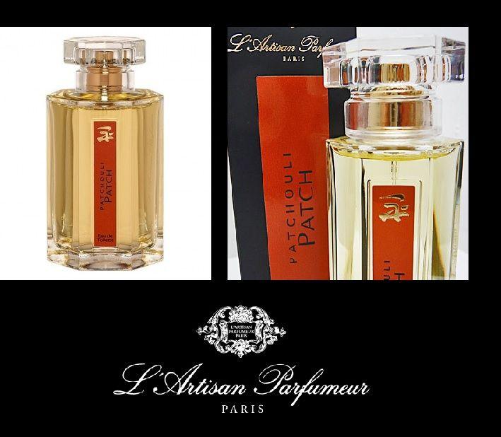 L´Artisan Parfumeur