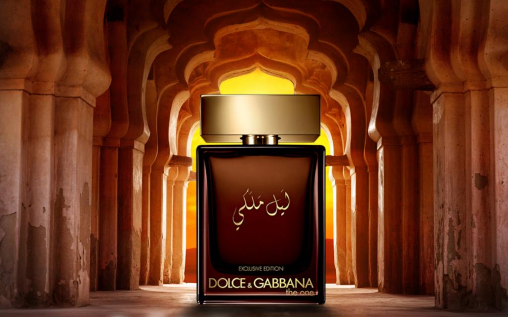 Exkluzivní pánská orientální vůně od Dolce & Gabbana