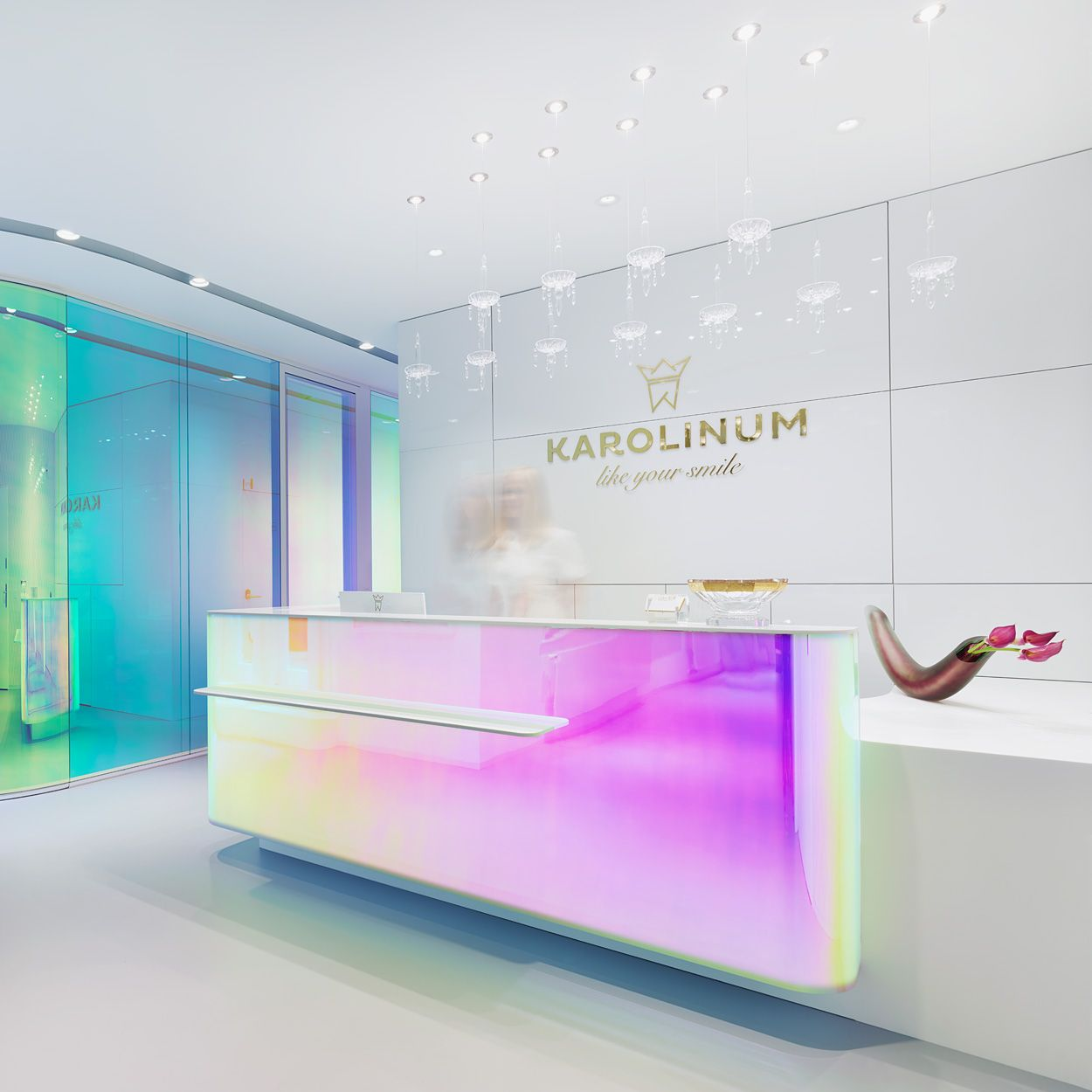 dentální centrum Karolinum vPraze