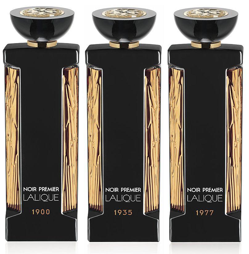 Lalique Noir Premier