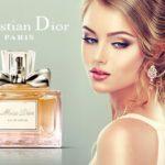 Příběh svobodné Miss Dior