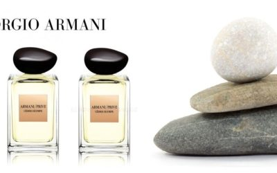 Giorgio Armani Prive Cedre Olympe