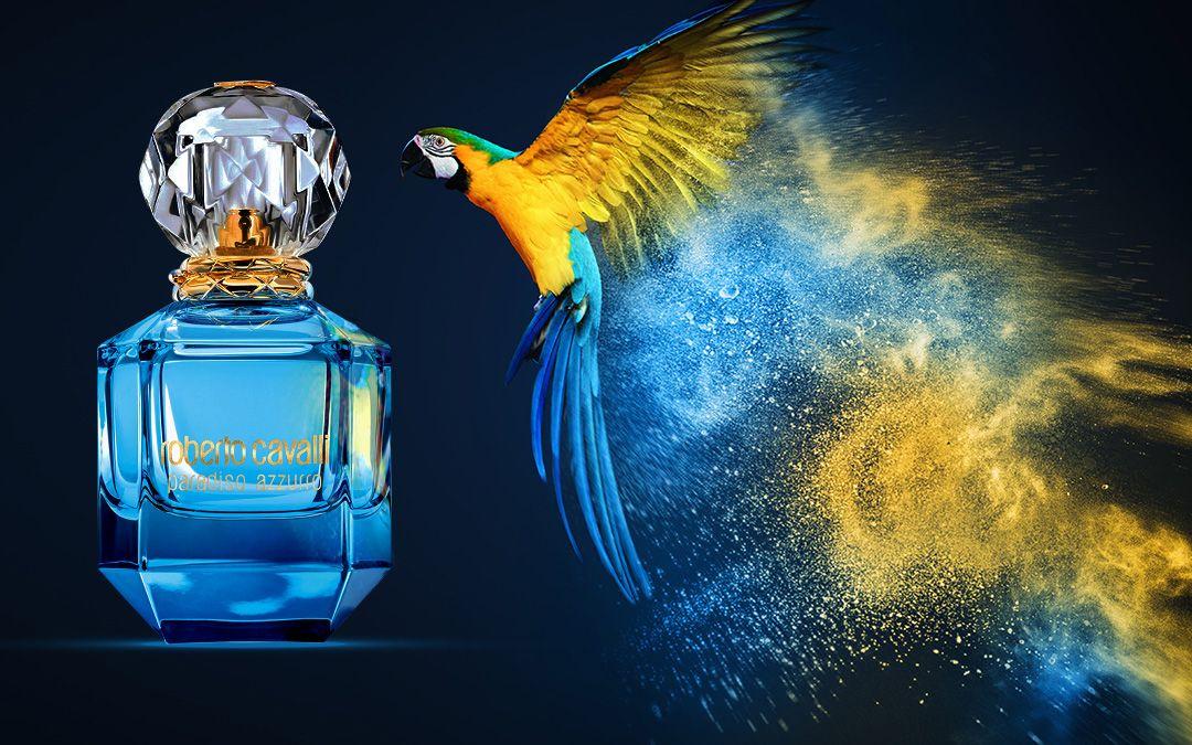 Přilákejte slunce exotickou vůní Paradiso Azzurro