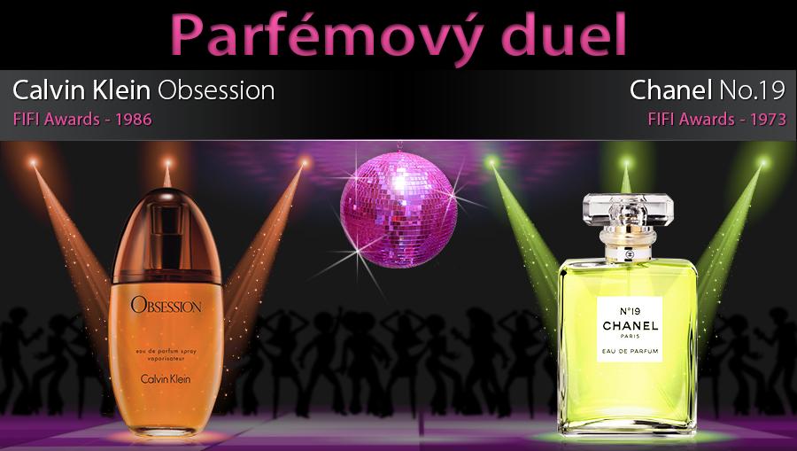 Nestárnoucí parfémové klasiky
