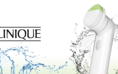 Clinique: Jaké jsou výhody sonického čištění?