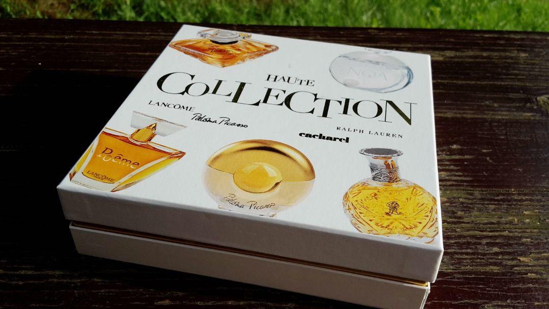 Dárková sada Haute Collection