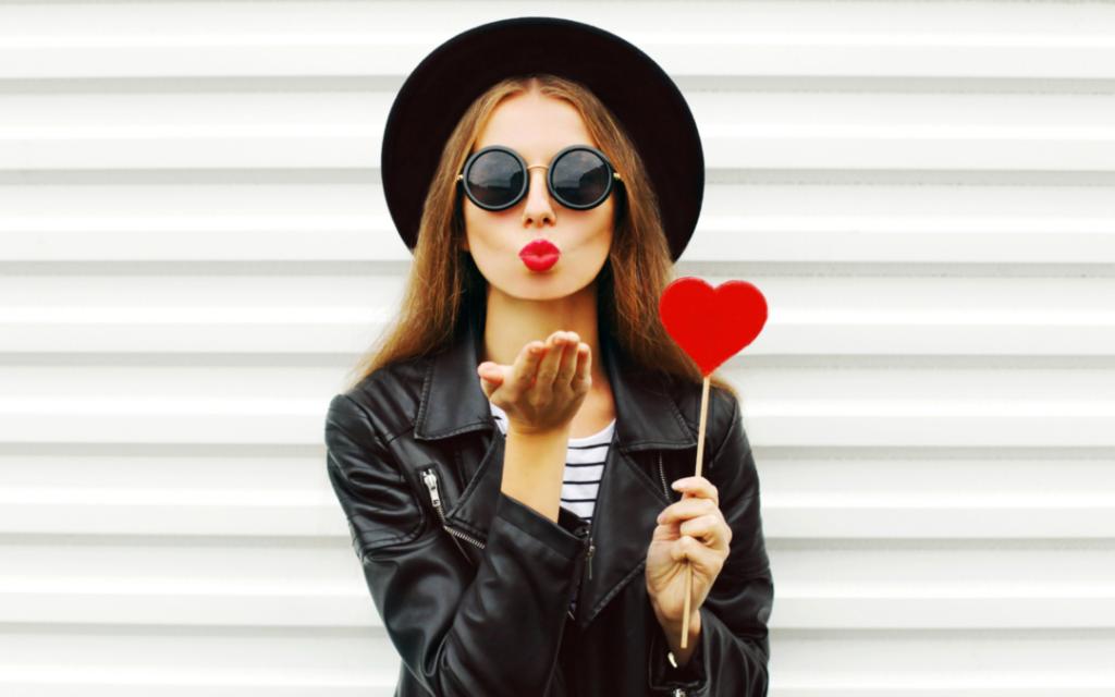 Valentýn se blíží! 10 tipů na dárky z lásky