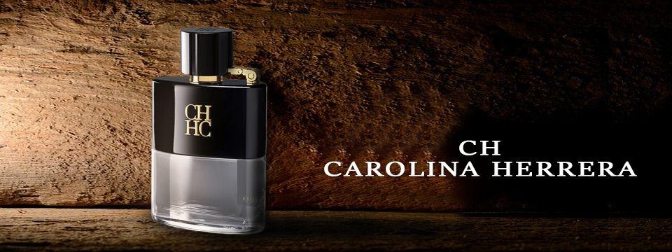 Pánský parfém CH Men Prive je tu!