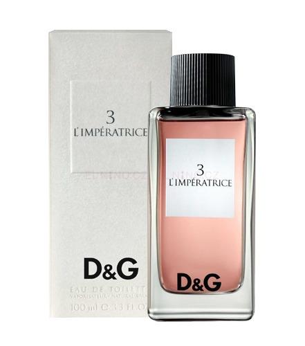 Dolce & Gabbana L´imperatrice 3