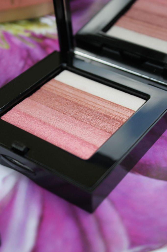 Bobbi Brown Shimmer v odstínu Rose