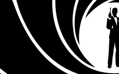Manuál Jamese Bonda