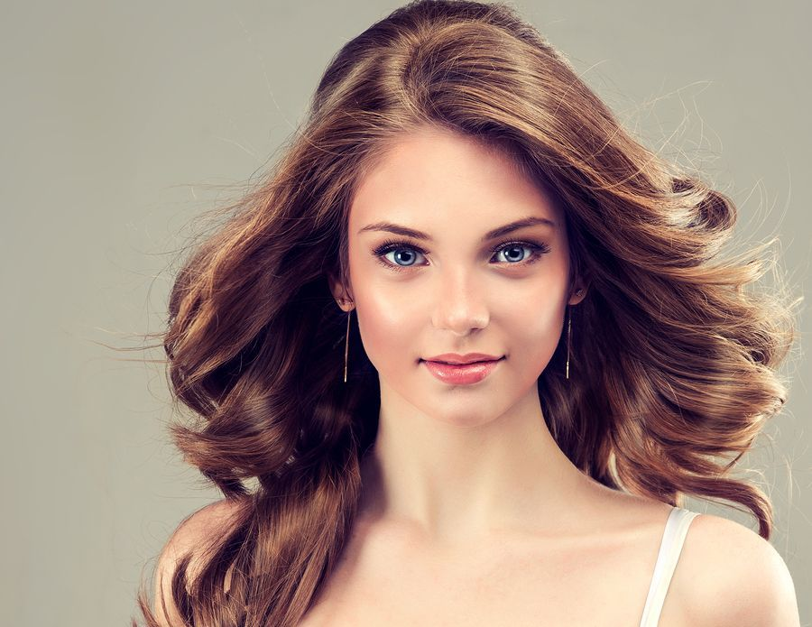 Kosmetika Farouk System pro Vaše krásné vlasy