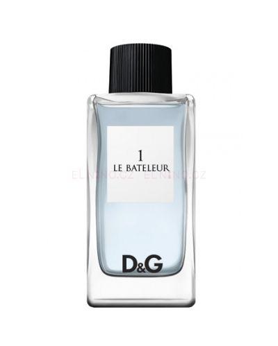 Dolce & Gabbana Le Bateleur