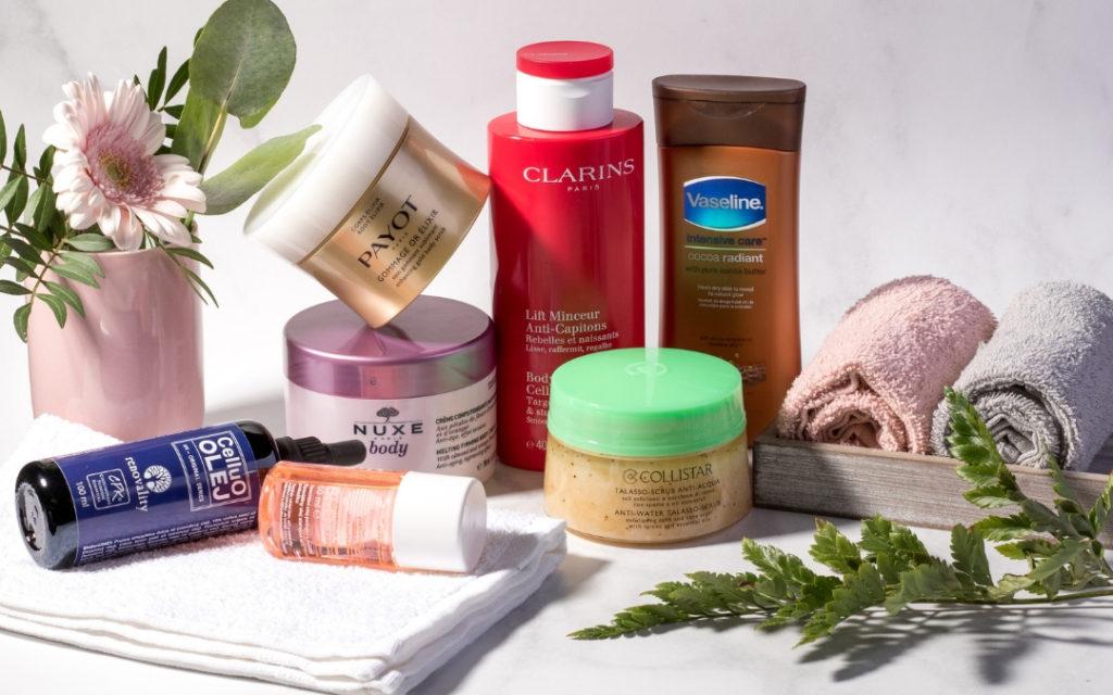Známe top produkty pro dokonalé tělo!