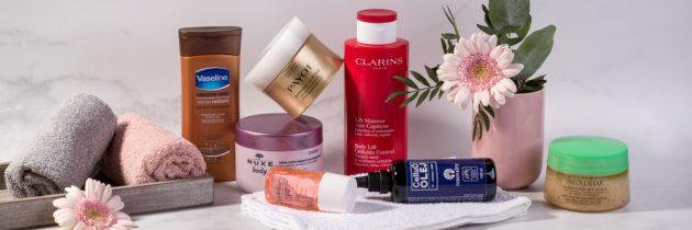 Telová kozmetika – výber toho najlepšieho pre dokonalé telo