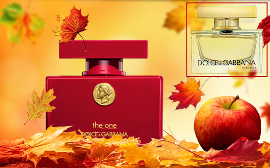 Jesenné parfumy Dolce & Gabbana The One a The One Collector od Elnino.sk