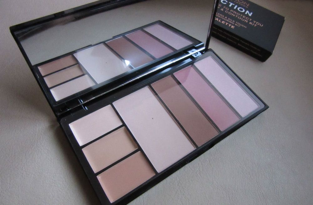 Makeup Revolution London Protection Palette Light-Medium, zdroj: Awards4beauty.blogspot.sk