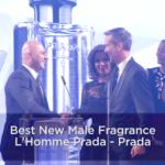 Prada L'Homme je najlepší pánsky parfum, zdroj: https://goo.gl/kJXbxv