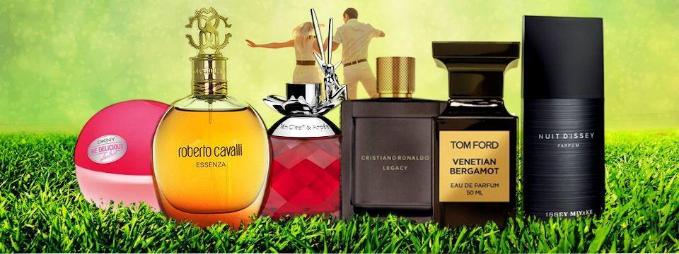 Inšpirácie vo svete noviniek - nové parfumy na jar