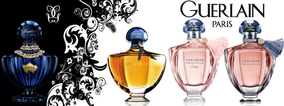 Guerlain predstavuje nový parfum