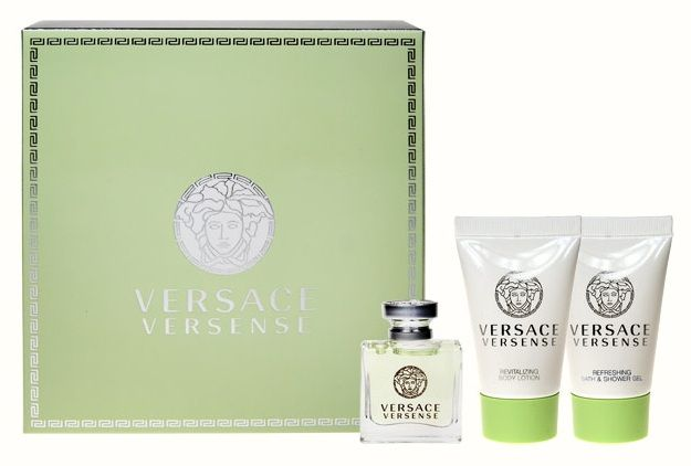 Versace Versense Set od Elnino.sk