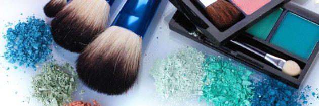 Štetce – potreba každej maliarky natieračky