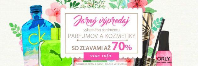 Jarný výpredaj na Elnino.sk – nezmeškajte ho
