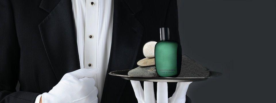 Bizarné parfumy - diela géniov, ktoré oslnia