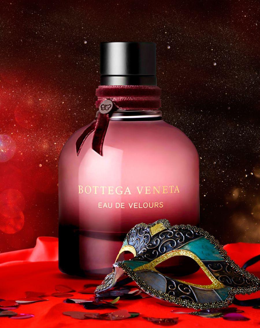 Bottega Veneta Eau de Velours parfumovaná voda