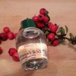 Parfumovaný olej Frais Monde Malva e Bacche di Biancospino (alebo slezový kvet a bobule hlohu), zdroj: http://awards4beauty.blogspot.sk